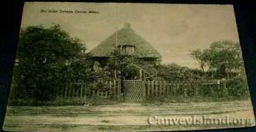 The Dutch Cottage - Canvey Island | David Bullock