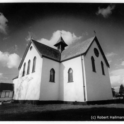 St Katherines Church | Robert Hallmann