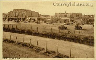 Wartime Memories Of Canvey