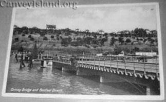 Colvin Bridge | David Bullock