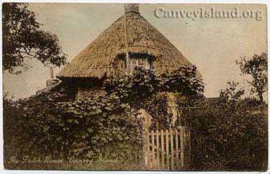 Quaint Dutch Cottage - Canvey Island | David Bullock