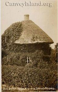 Old Dutch Cottage - Canvey Island | David Bullock