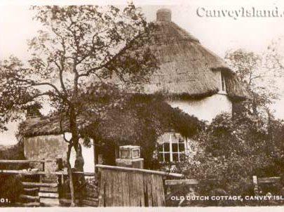 Beautiful Dutch Cottage - Canvey Island | David Bullock