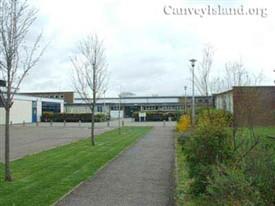 Furtherwick Park School Pupils