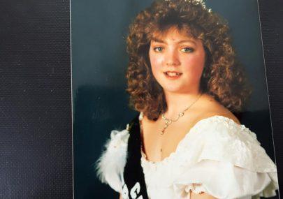 Canvey Carnival Queen 1989