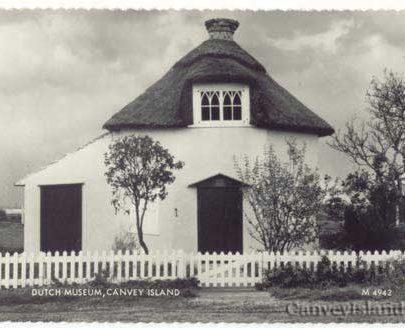 Dutch Museum - Canvey Island | David Bullock