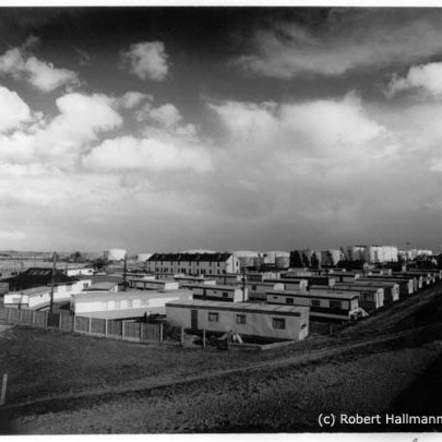 Hole Haven Caravan Park & former Coast Guard Cottages | Robert Hallmann