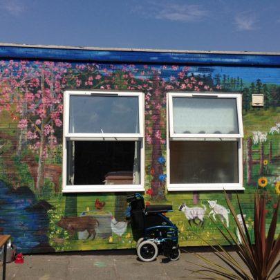 Longview Care Home, Little Gypps
