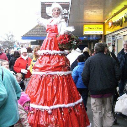 That's some dress | Philip Davies