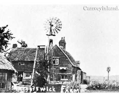 Knightswick Farm.