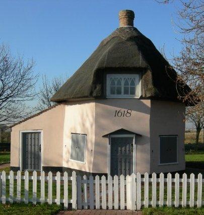 Dutch Cottage -  Canvey