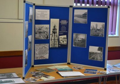The Reception and Exhibition at Richmond Hall