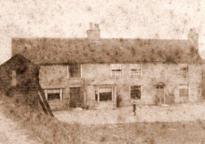 Crisp Molineaux Harridge 1788-1863