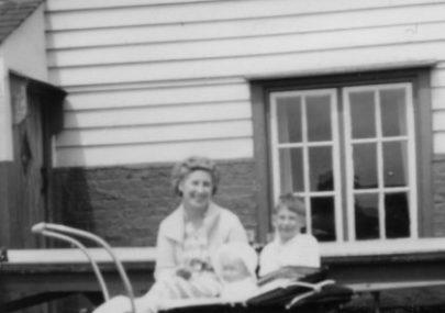 The Late Joyce Humphrey