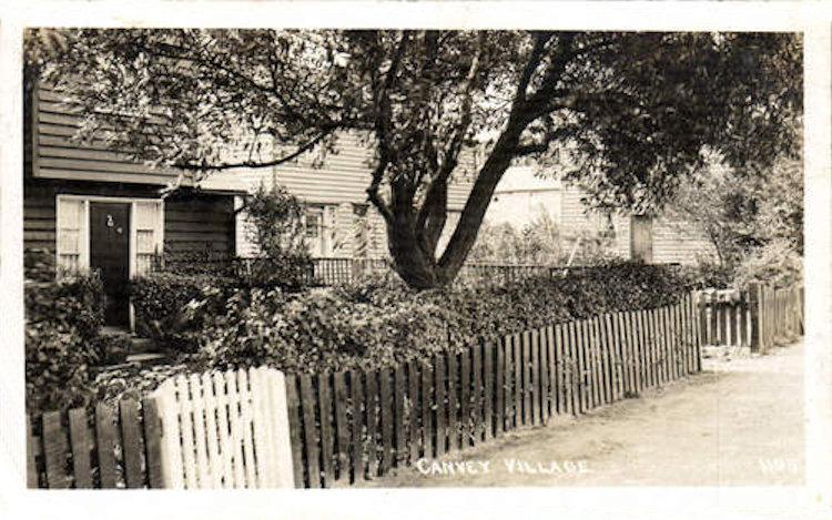 The Village 1912