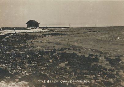 The Beach, Canvey-on-sea