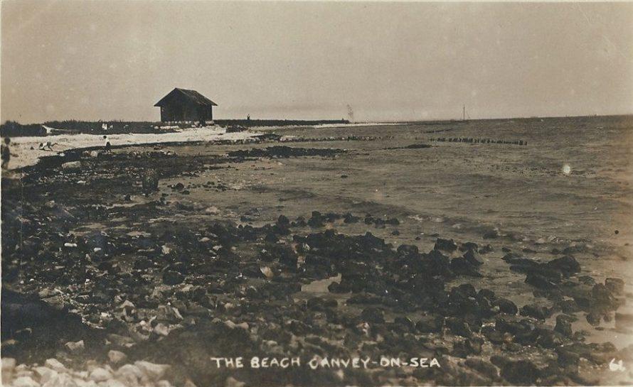 The Beach, Canvey-on-sea