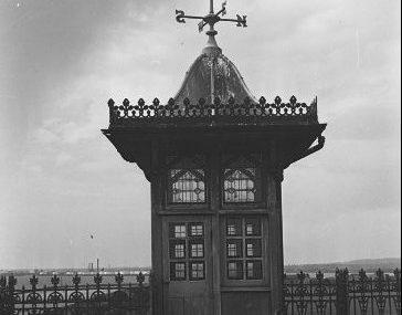 Kynock Hotel 1934