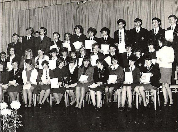 Furtherwick Park School