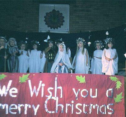 Canvey Celebrates Christmas Past