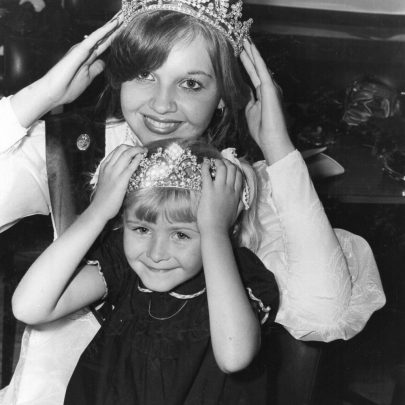 1982 Queen Amanda Fairhall toddlers Competition | Echo Newspaper Archive
