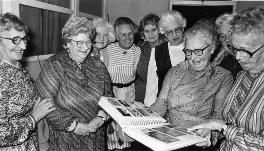 Canvey Girls Brigade 60th Annivesary   Echo Newspaper Group