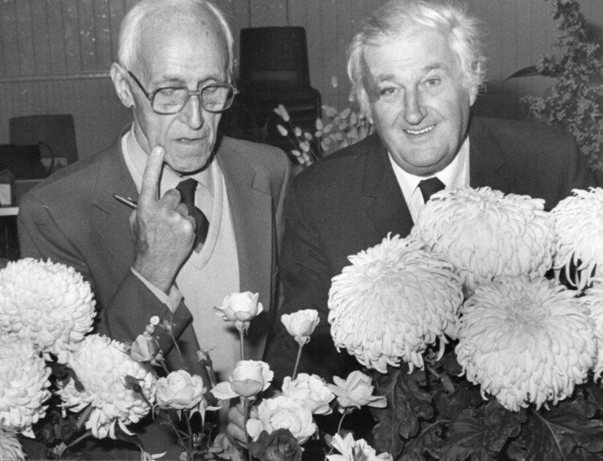 Horticultural Flower Shower 1984 | Echo Newspaper Group