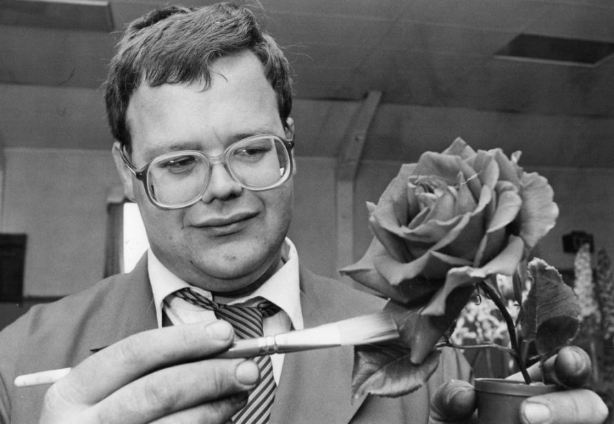 Horticultural Show 1989 | Echo Newspaper Group