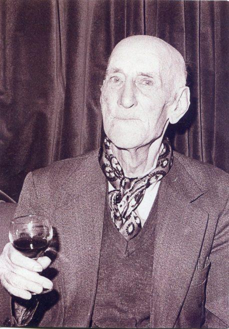 Arthur Reed