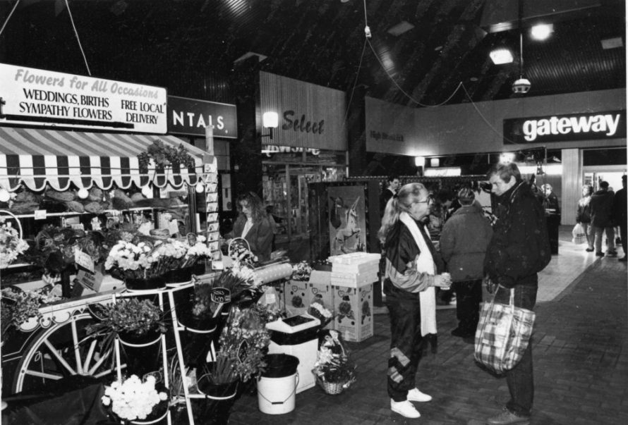 New shops 1993 | Echo Newspaper Group