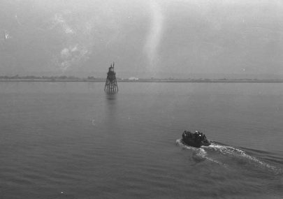 Chapman Lighthouse 1935