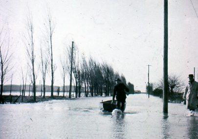 Two New Flood Photos