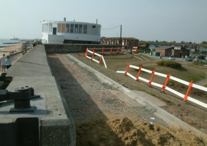 Smart New Look for Seafront