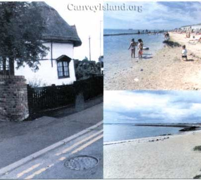 Haven Road Dutch Cotttage & Beaches - Recently purchased at Welcome hut