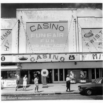 Canvey Casino - Sadly demolished | Robert Hallmann