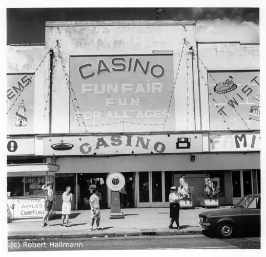Canvey Casino | Robert Hallmann
