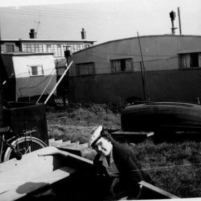 37 1961 | Marian Patten