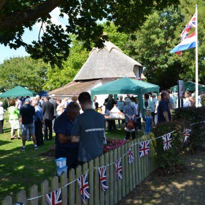 Dutch Cottage Celebrations