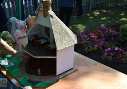 Video Dutch Cottage 400th Anniversary