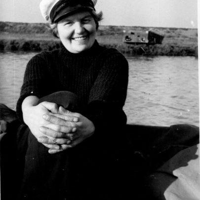 49 The Skipper | Marian Patten