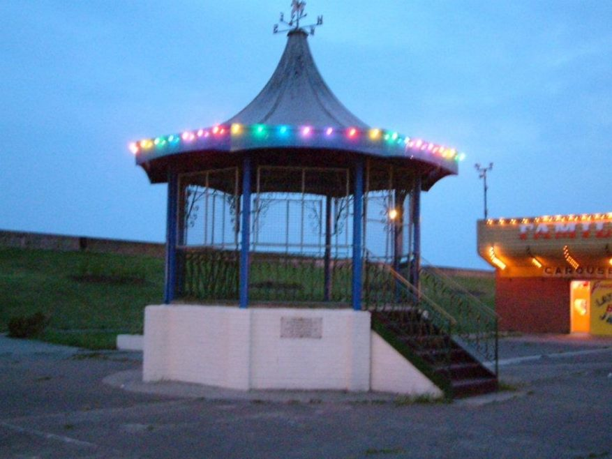 Canvey Bandstand