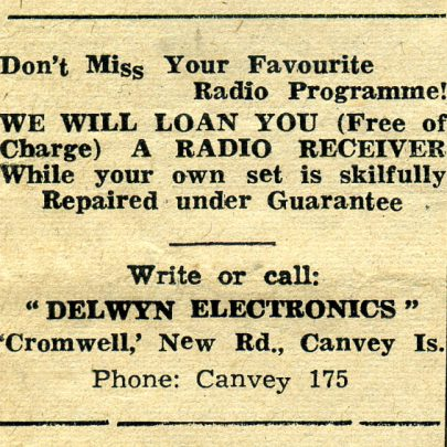 Canvey News & Benfleet Recorder
