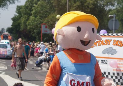 We bring you Canvey Carnival 2020