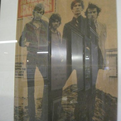 The Dr Feelgood Exhibition | © Lucy Harrison