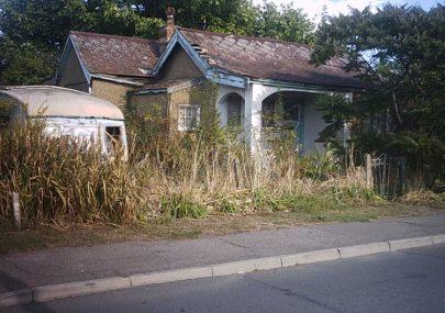 Holbeck Road