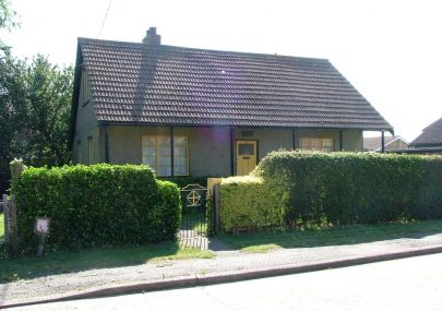 Hannet Road Bungalow