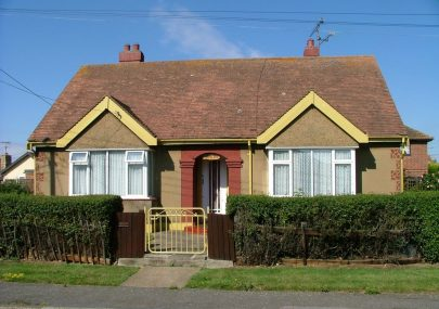 Hannett Road Bungalow