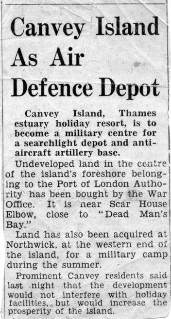 Air Defence Depot