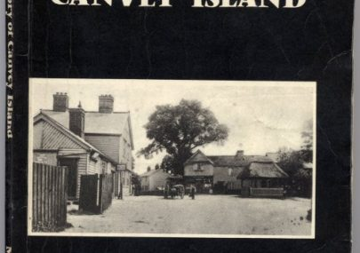 A History of Canvey Island