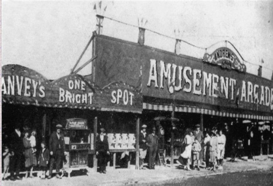 Andrews Amusement Arcade